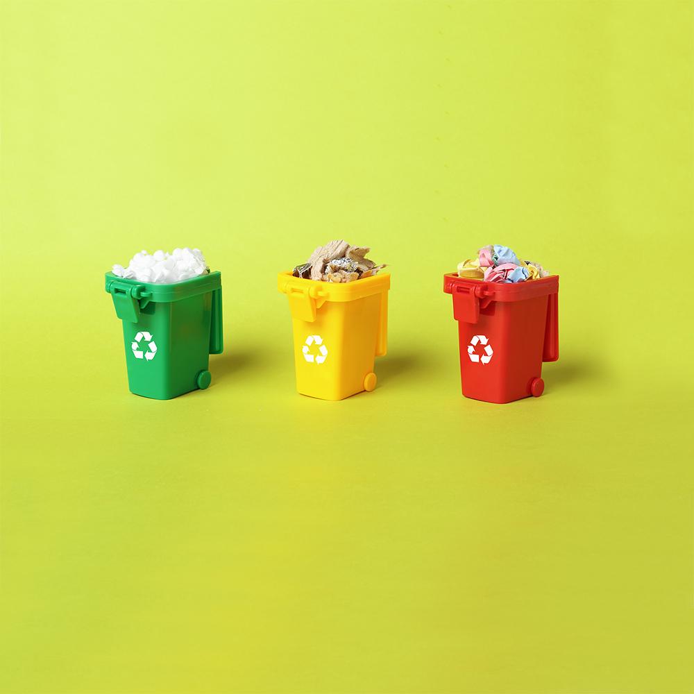 JBM Recycling - Totallösningar